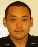 Officer Dustin Chaves