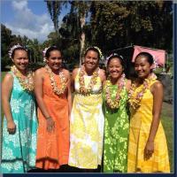 Hālau Nā Pua o Uluhaimālama courtesy photo