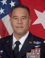 Brigadier General Kenneth S. Hara
