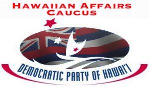Hawaiian Affairs Caucus Logo