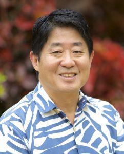 Dale Kobayashi