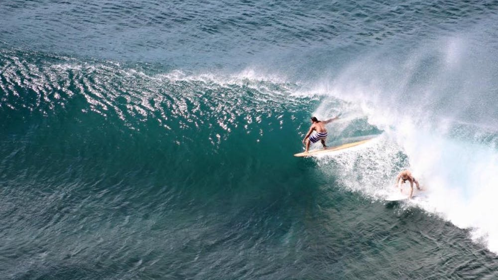 Best Local Surfers Giving Surfing Lessons In Maui