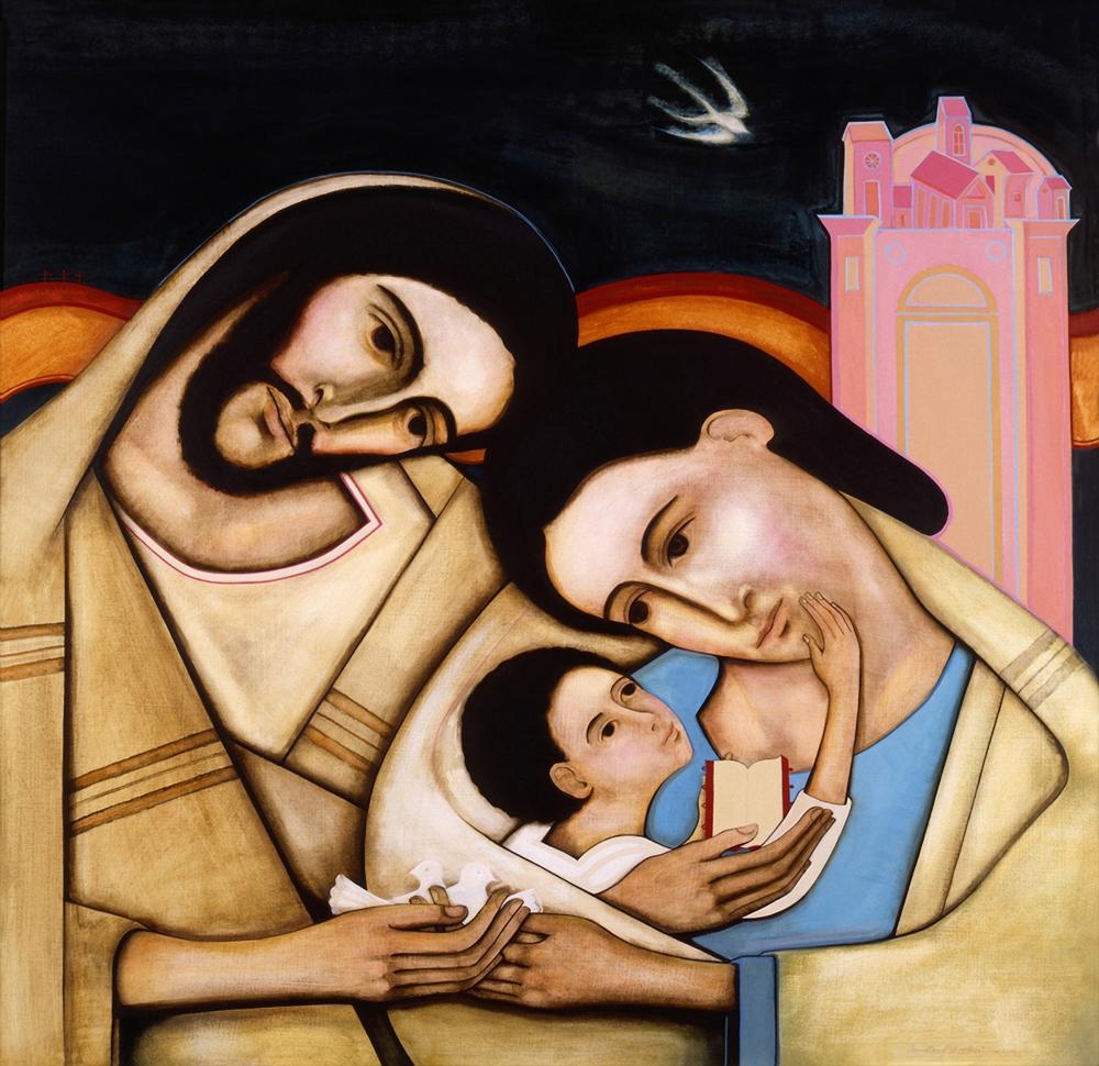 St. Joseph: The perfect Advent companion