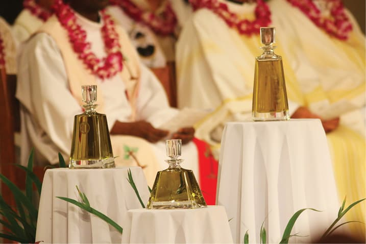 Hawaii Catholic Harold's Quiz: April 5, 2019 - Hawaii Catholic