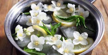 wonderful scent