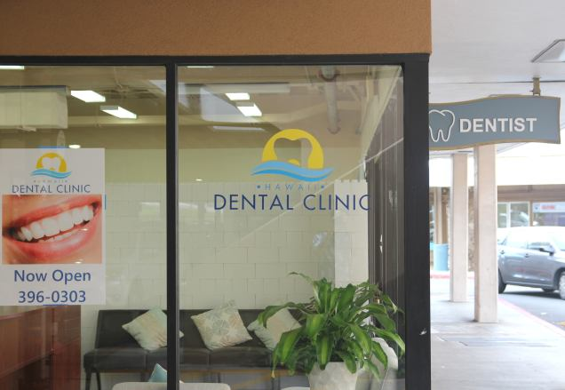 Emergency Dentist in Koko Marina
