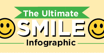 The Ultimate Smile Infographic