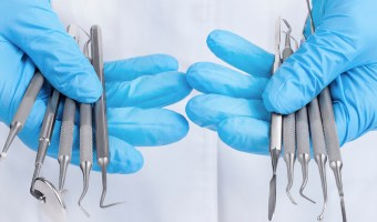 Gadgets and Gizmos a Plenty: Dental Hygienist Tools