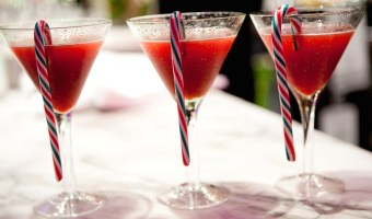 3 Healthy Party Pairings : Smile-Worthy Inspirations From Holiday Film Favorites