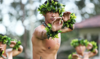 We're proud of our island culture! Check out our favorite activities to do this month: