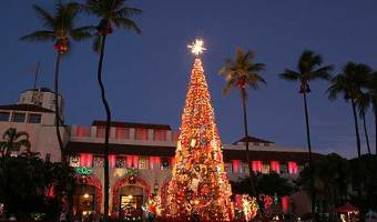 Spend the holidays in paradise! Learn about traditions and events around the island: