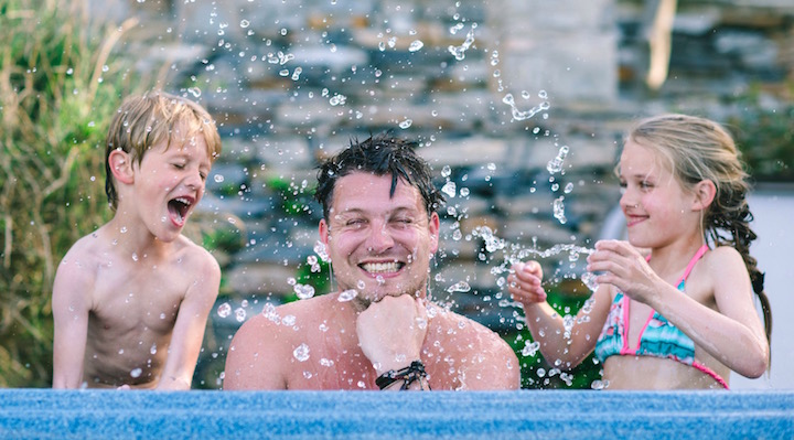 These common summer activities may have serious dental health consequences!