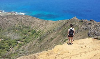 Hikers Guide to O'ahu
