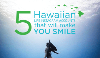 5 Hawaiian Life Instagram Accounts That Will Make You Smile