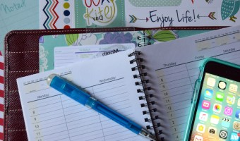 Summer Coverage Checklist: Work Now, Smile Later