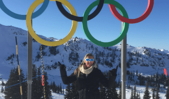 most memorable Olympic moments