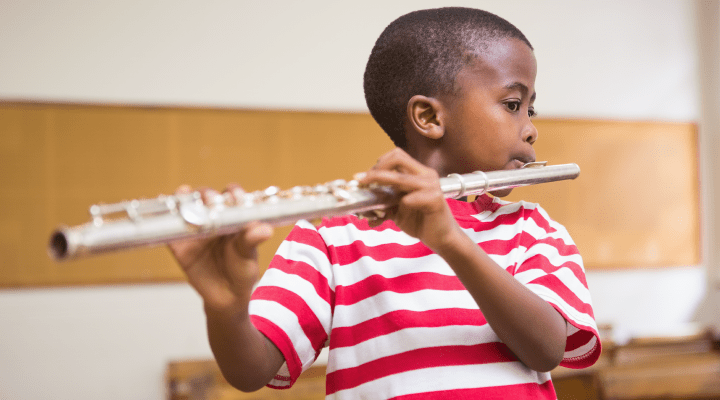 musical instruments that carry germs