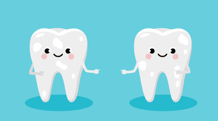 There are a variety of reasons for why white spots appear on teeth. Click here to learn more.