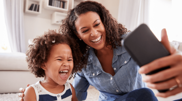 Top Five Tooth Brushing Apps for Kids | Improve Your Child's Smile