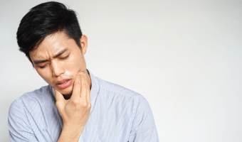 The longer the pandemic stretches on, the more we're all learning about the impact of COVID-19 on all aspects of our overall health – oral health, included.