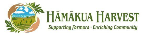 farmers market hawaii, big island
