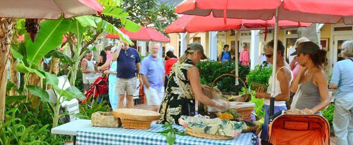 farmers market kauai, farmers market hawaii