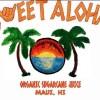 Sweet Aloha - Sugar Cane Juice