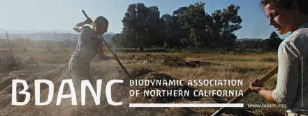 Biodynamic Association of Norther California