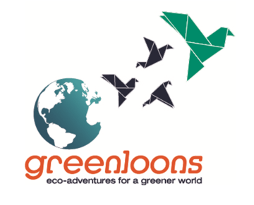 Greenloons - ecotourism website