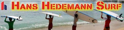 Hans Hedemann Surf School - Oahu adventure travel & ecotourism