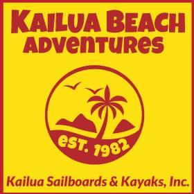 Kailua Beach Adventures - Oahu Adventures