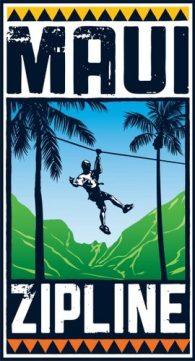 Maui Zipline - Maui adventure travel
