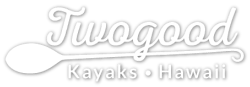 Twogood Kayaks - Oahu Adventures & ecotourism