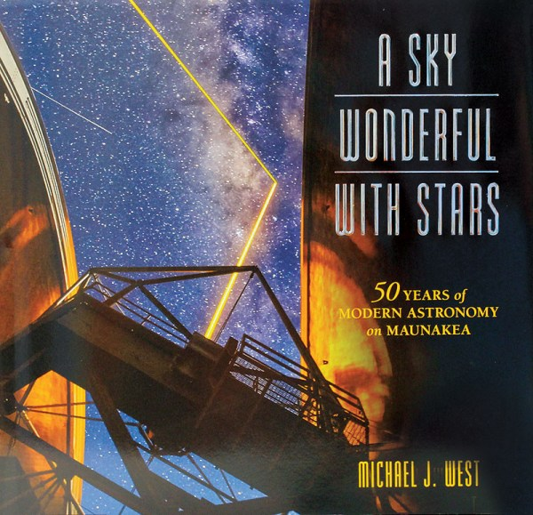 A Sky Wonderful with Stars - 50 Years of Modern Astronomy ...