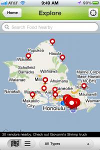 Eat St. on Oahu