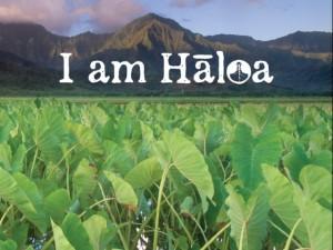 I Am Haloa