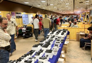 Dayton Hamvention 2012 | Photo by Robert Batina (rubbertoe) on Flickr