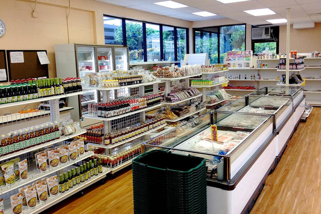 Online Fresh Food Market