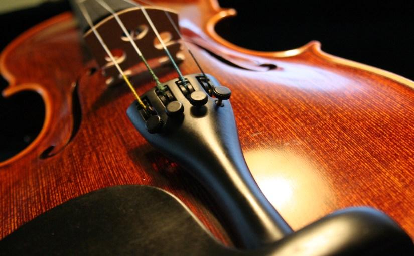 Intro to symphony