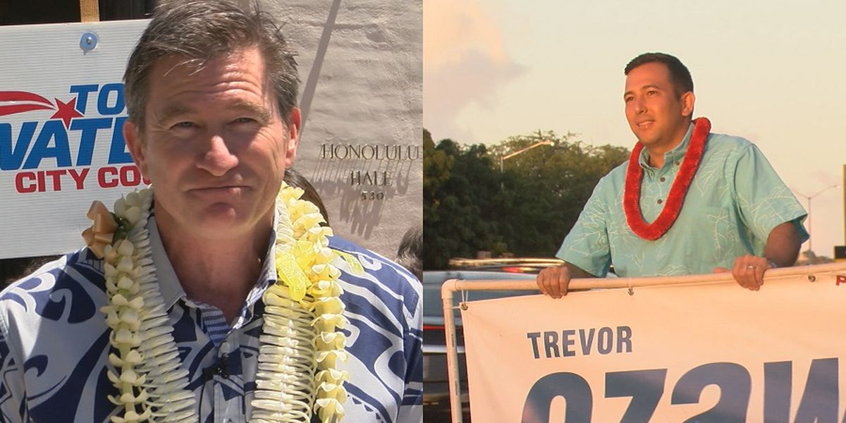 In-person voting begins for East Honolulu special election