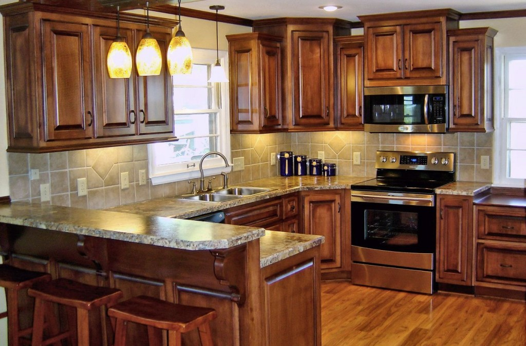 Kitchen Remodeling - Hawaii Plumbing Services on Small:xmqi70Klvwi= Kitchen Remodel Ideas  id=72740