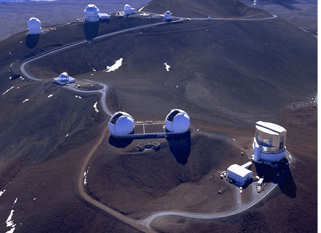 UH Board of Regents Approves Thirty Meter Telescope Project