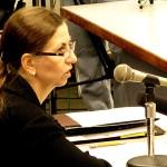 Judge Kate Leonard