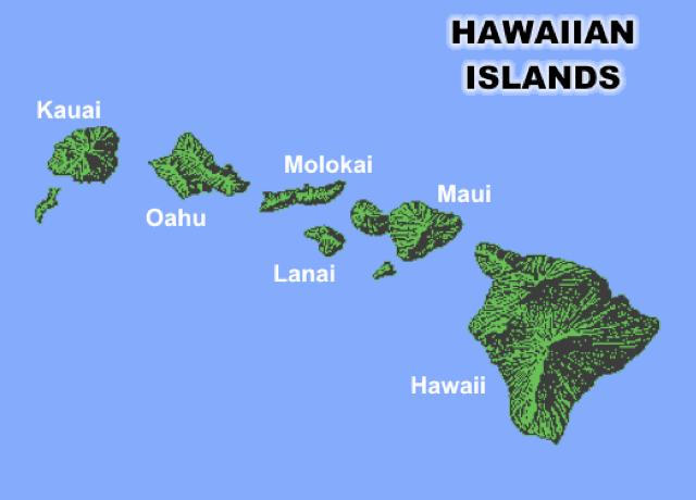 Best Hawaiian Cuisine Big Island