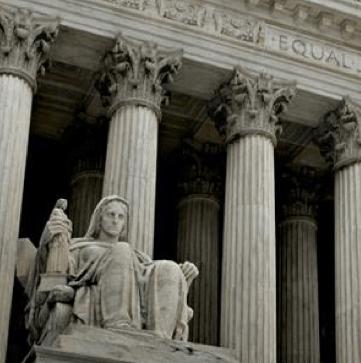 The US Supreme Court  AP PHOTO