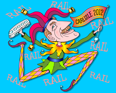 Honolulu Mayor Peter Carlisle Rail Fool