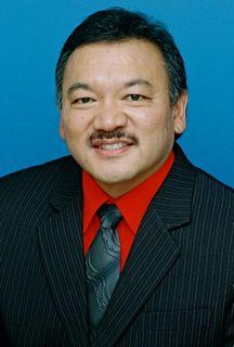 Rep. John Mizuno