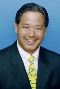 Rep. Marcus Oshiro