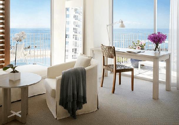 The MODERN Honolulu: Luxury Hotel Renamed; Marriott ...