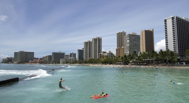 Hawaii Tourism Authority Issues RFP for Leisure Tourism